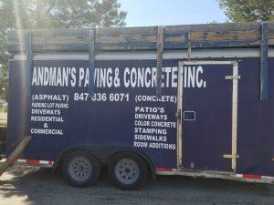 Sandmans-Paving-Concrete-Truck