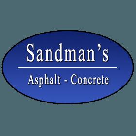 Sandman's Paving & Concrete