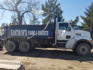 Sandmans-Paving-Concrete-Truck